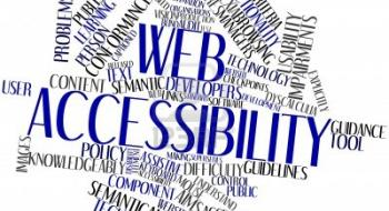 web accessibilty