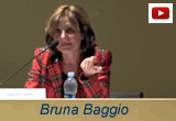 Bruna Baggio. Link al video BES
