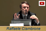 Raffaele Ciambrone. Link al video BES