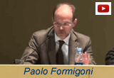 Paolo Formigoni. Link al video BES