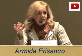 Armida Frisanco. Link al video BES
