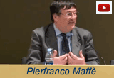 Pierfranco Maffè. Link al video BES