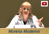 Morena Modenini. Link al video BES